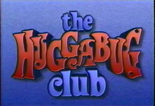 The Huggabug Club